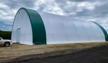 Fabric Structure Texas USA