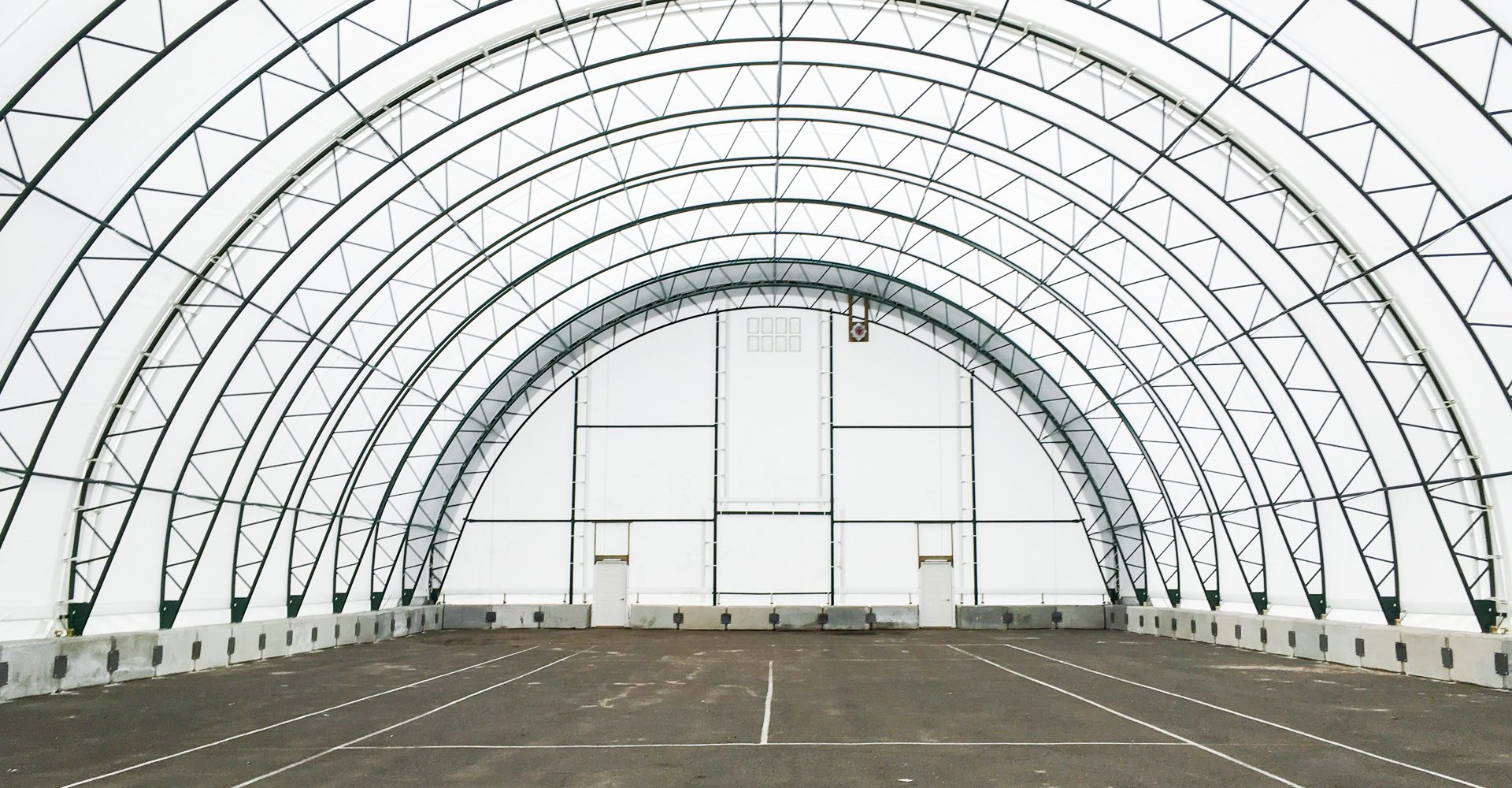 Fabric Structure USA
