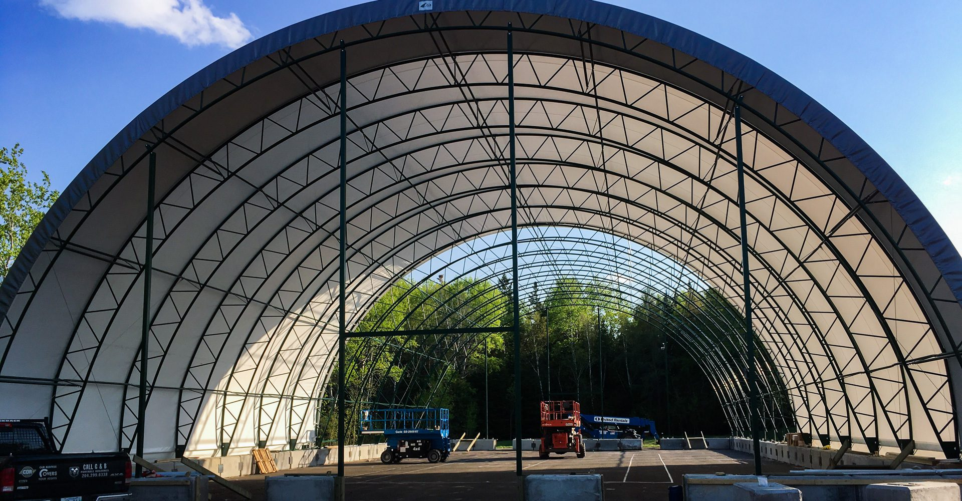 Temporary Structures USA